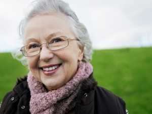 smiling woman_quality of life_oncology news australia