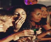 'Social smokers' face disproportionate risk of death from lung disease and lung cancer