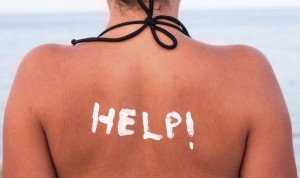 sunscreen sunburn beach sun exposure help sun protection_oncology news australia