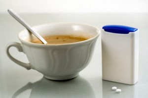 sweetener tablets coffee cup_oncology news australia