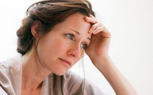 woman depressed anxious lonely_oncology news australia