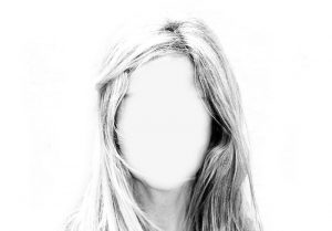 woman faceless identity grief guilt existential crisis self_oncology news australia