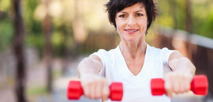 Just a little physical activity pays big dividends to high risk breast cancer patients