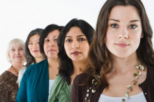 women different ages and ethinicity_oncology news australia