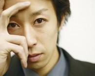 work anxiety stress treatment__business man_oncology news australia