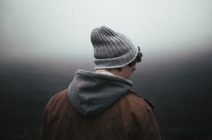 young youth AYA depression suicide outdoor teenage boy_oncology news australia